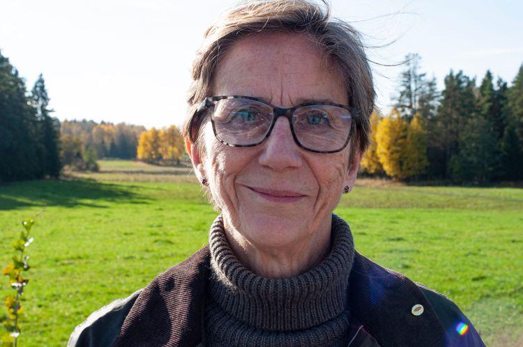 Margareta Emanuelsson.