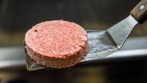 Köttmässa öppnar dörren för vegetariskt
