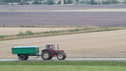 Lantbrukare har väntat sex år på stödbeslut