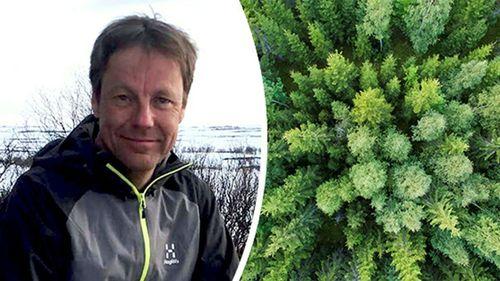 Han ska leda Sveaskogs naturvårdsarbete