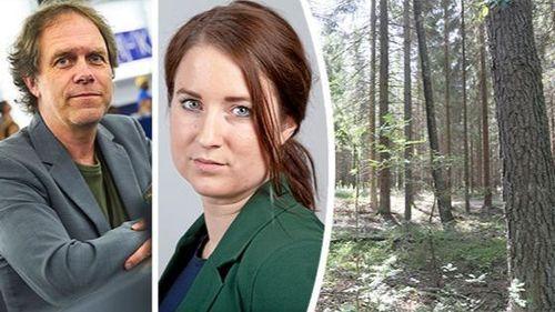 Starka reaktioner på nya skogsstrategin