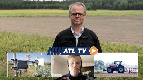ATL TV: Ny hytt lyft för MF
