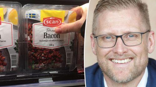 Nya produkter och varumärket ska rädda svensk gris