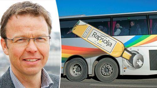 Hoppas på långsiktiga skatteregler för biobränsle
