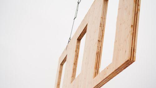 Träföretag expanderar utomlands