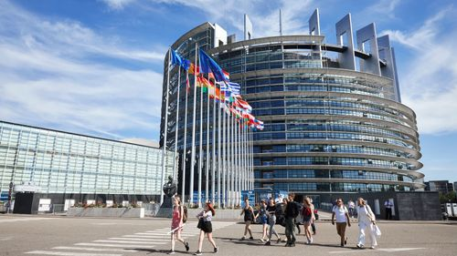 EU-parlamentet invänder inte mot taxonomikriterierna