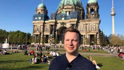 "Erik Thyselius: ""Bondeuppror i tyska valet"""