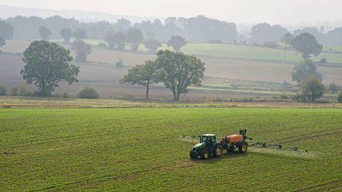 Lantbrukare upplever sämre lönsamhet