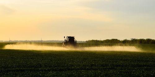 Glyfosatbeslut kan prövas i EU-domstolen