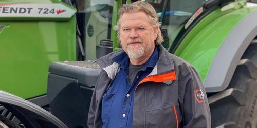 Traktorn blev 19 procent dyrare - på två år