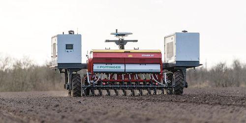 Nya redskap på väg till lantbruksrobot