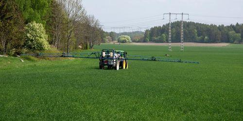 Brist på växtskyddsmedel efter leveransproblem